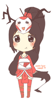 LoL: Blood Moon Akali