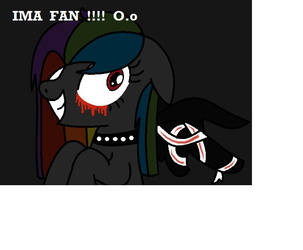 Blood Rainbow by RainbowDeathFanXx
