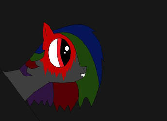 Bloody Rainbow by RainbowDeathFanXx