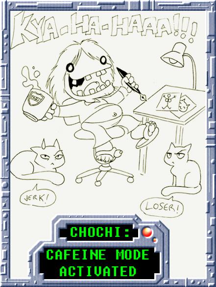 chochi's Profile Picture