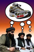 Taliban evil plans... by chochi