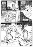 TMNT The Other Beginning Page 4
