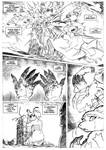 TMNT The Other Beginning Page 5