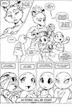 TMNT The Other Beginning Page 7