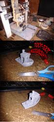 POOIT!!!! ...3d Printer by chochi