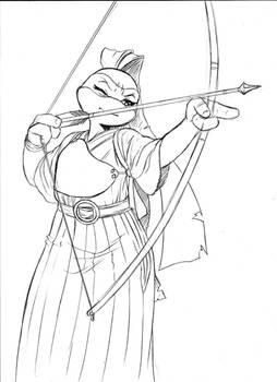 Leo Archer Practice
