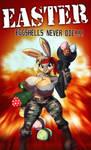 Easter ARMAGEDDON!!!