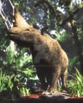 Arsinotherium
