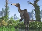 Deinocheirus 2