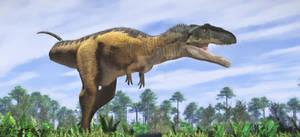 Mapusaurus roseae