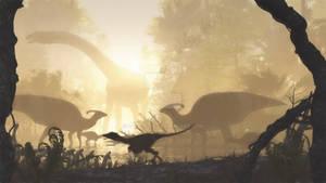 Cretaceous Morning