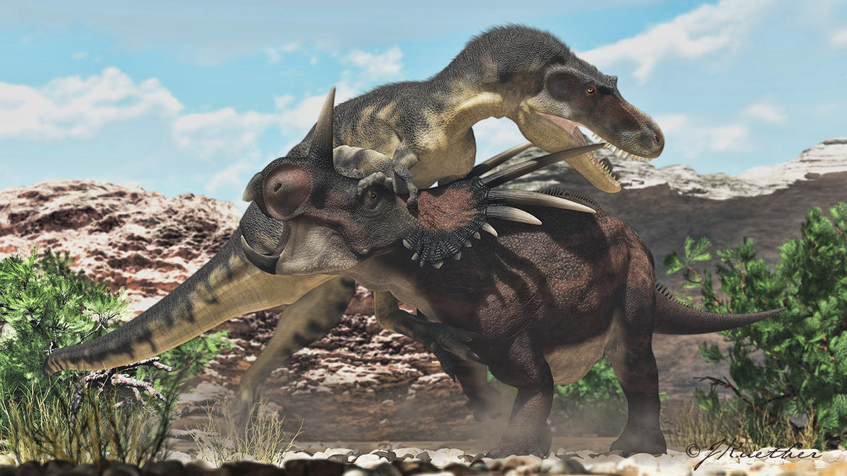 Ouranosaurus  Wikipedia