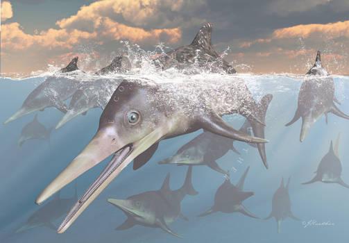 Athabascasaurus bitumenius