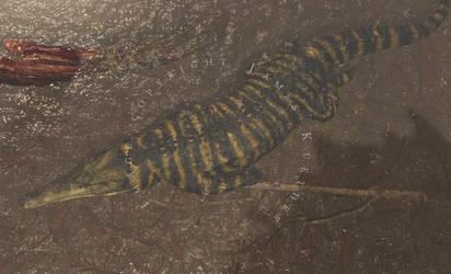 Smilosuchus and Placerias