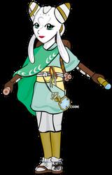 Tamiyo, The Tiny Sage