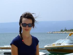 DrianeJ's Profile Picture
