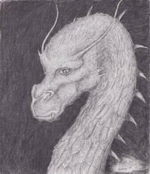 Eragon by Gothvm
