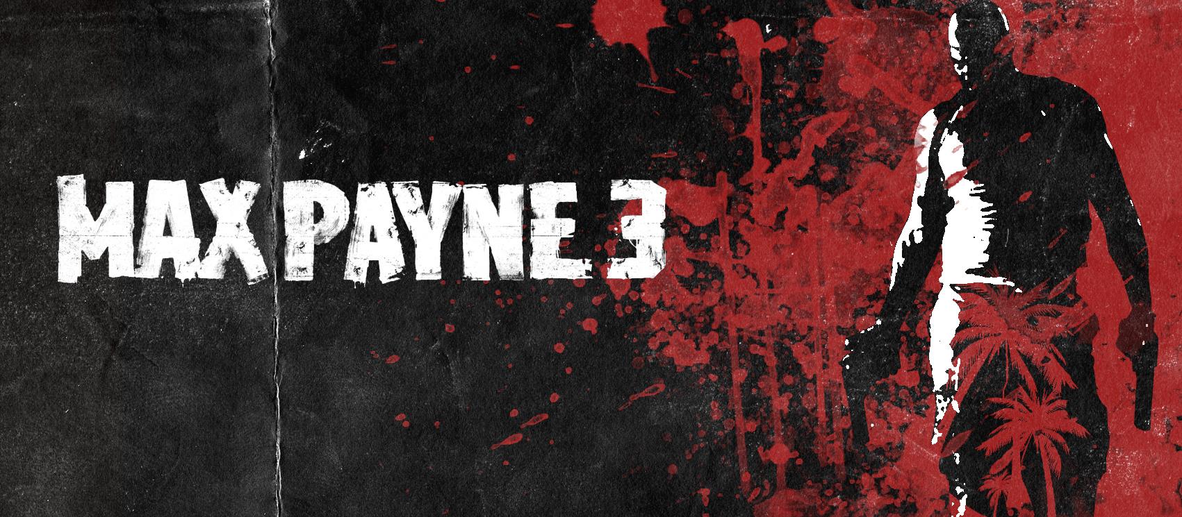Max Payne 3 Banner By Jackoozy On Deviantart