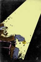 Rorschach by jackoozy