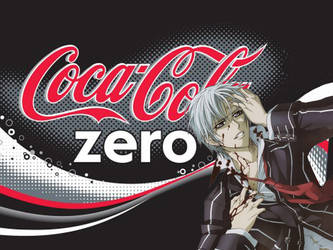 Coca Colla Zero by VelVetVorteX