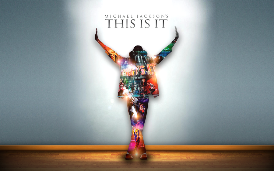 MICHAEL JACKSON'S THIS IS IT by Side-7