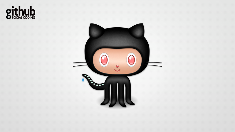 GutHub Octocat by Side-7