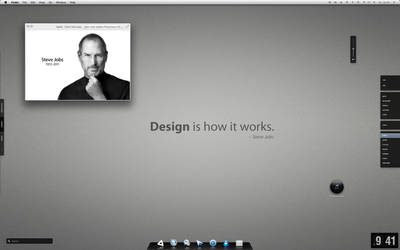 Thank You, Steve Jobs. by Side-7