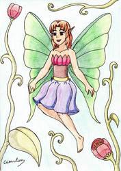 Flowers Fairy!