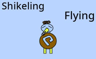 Shikeling