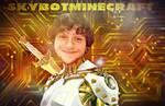 SkyBotMinecraft by VampireDragon090