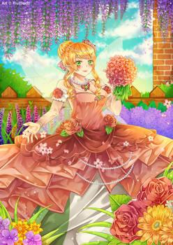 [AT] Rosali