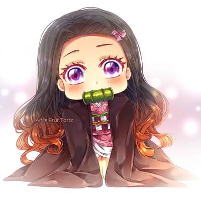 Nezuko Chibi