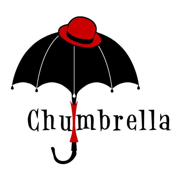 Chumbrella logo by daklex