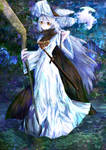 magician by Kuroisu96