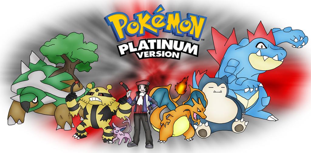 how to play pokemon platinum online