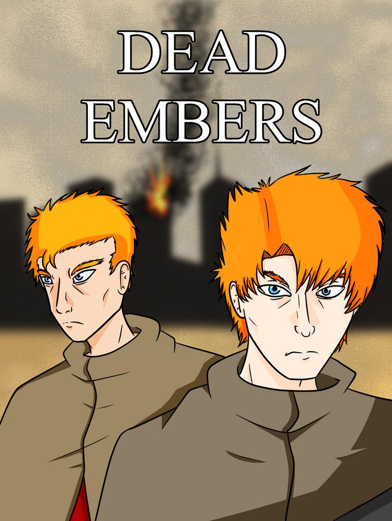 Dead Embers by SkyMaro