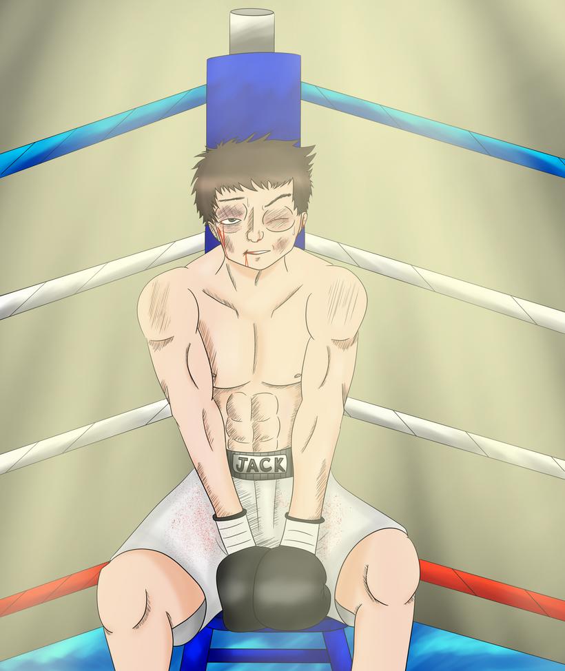 Jack's Final Round by SkyMaro