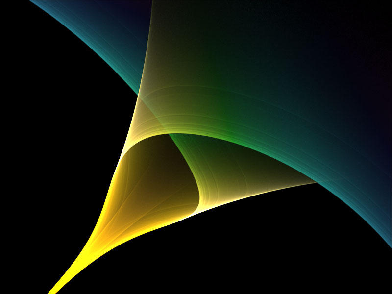 folded space by insanitylabs