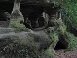 Cave I