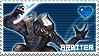 Arbiter Stamp by sJ-eP