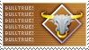 Bulltrue Stamp by sJ-eP