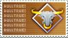 Bulltrue Stamp by sJ-eP