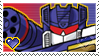 Soundwave Stamp by sJ-eP