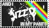 JIZZD IN MY PANTS by sJ-eP