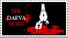 The Daeva Suite album stamp by sJ-eP