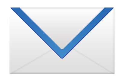 Free Email Icon by GuyDub