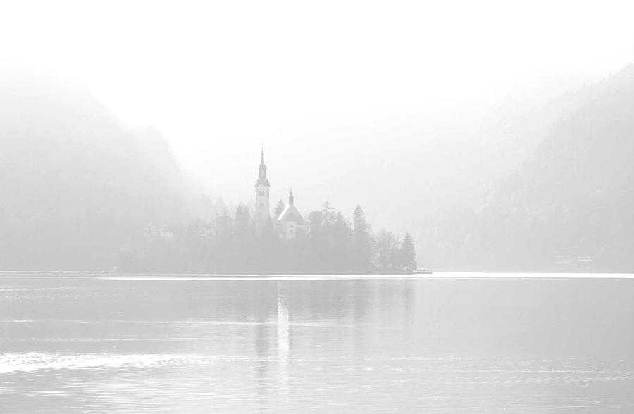 Slovenia, Lake Bled by T1sup