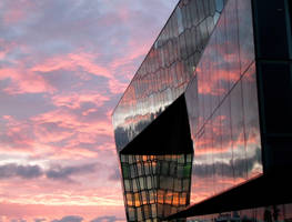 Harpa by T1sup