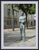 Hier starben fuer Deustchland am 21. Juli 1944 ...
