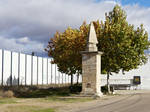 Obelisco de Villagodio by T1sup